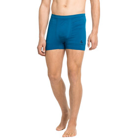 Odlo Performance Light Panties Men, mykonos blue/horizon blue